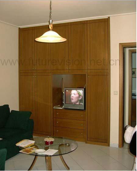 Armoire De Chambre Avec Tv