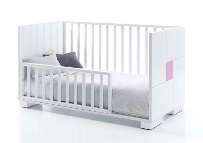 Lit Bebe 70x140 Ikea