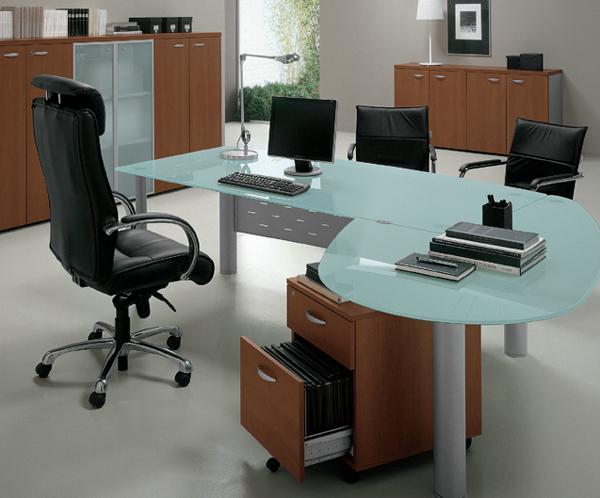 Armoire De Bureau Moderne