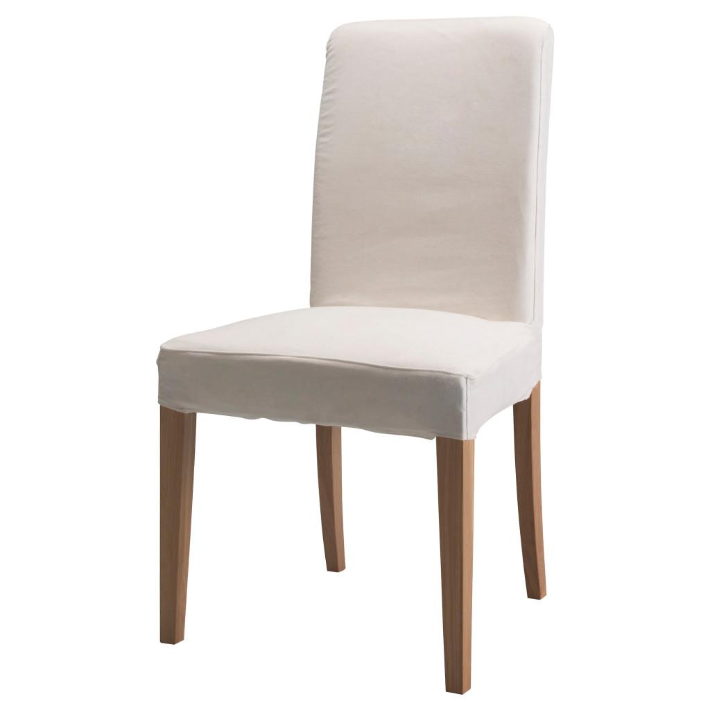 Modèle Housse De Chaise Grise Ikea