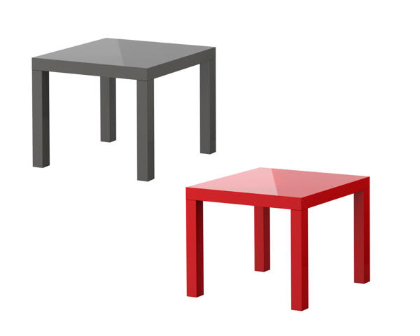 Table Basse Salon Ikea