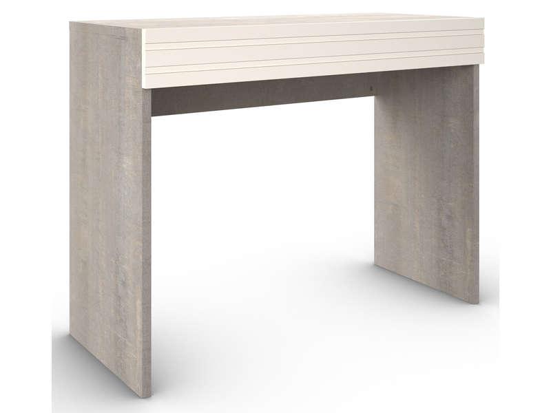 Table Console Conforama