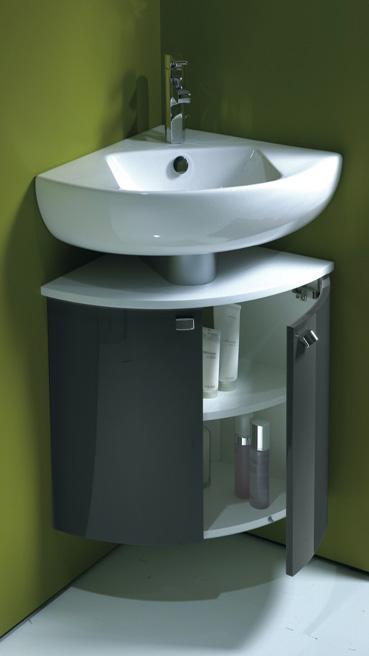 Meuble Dangle Pour Vasque Wc