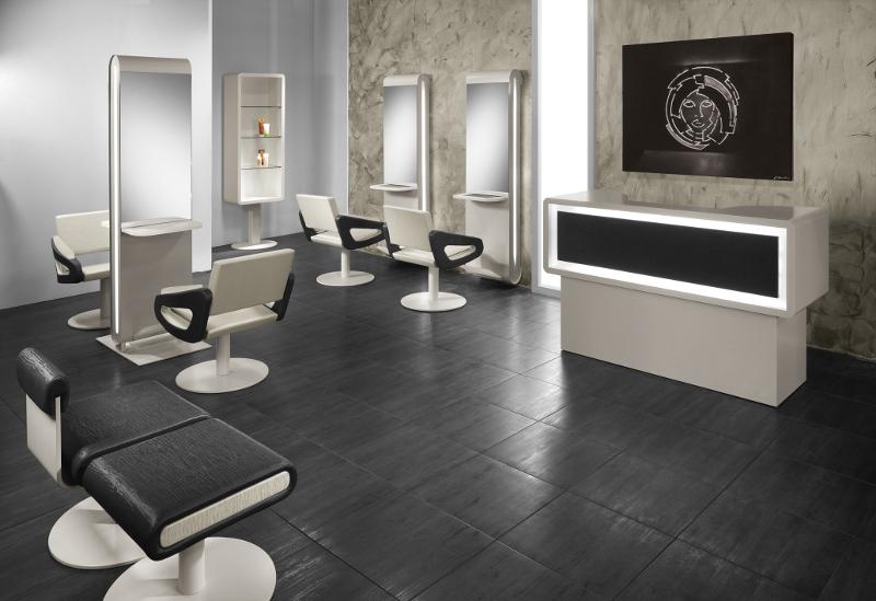 Meuble Salon De Coiffure Occasion