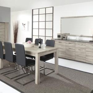 salle a manger kent mobilier confort. Black Bedroom Furniture Sets. Home Design Ideas