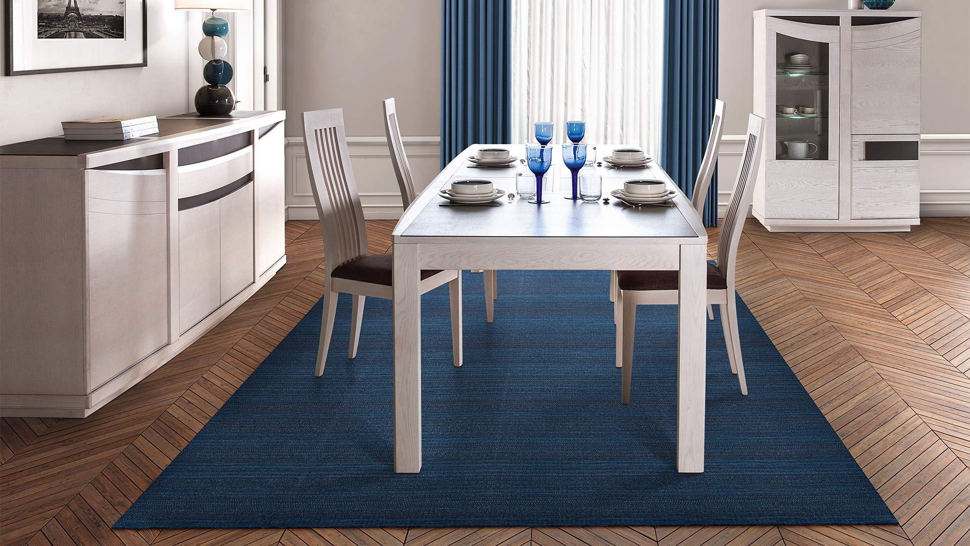 table de repas extensible urban une
