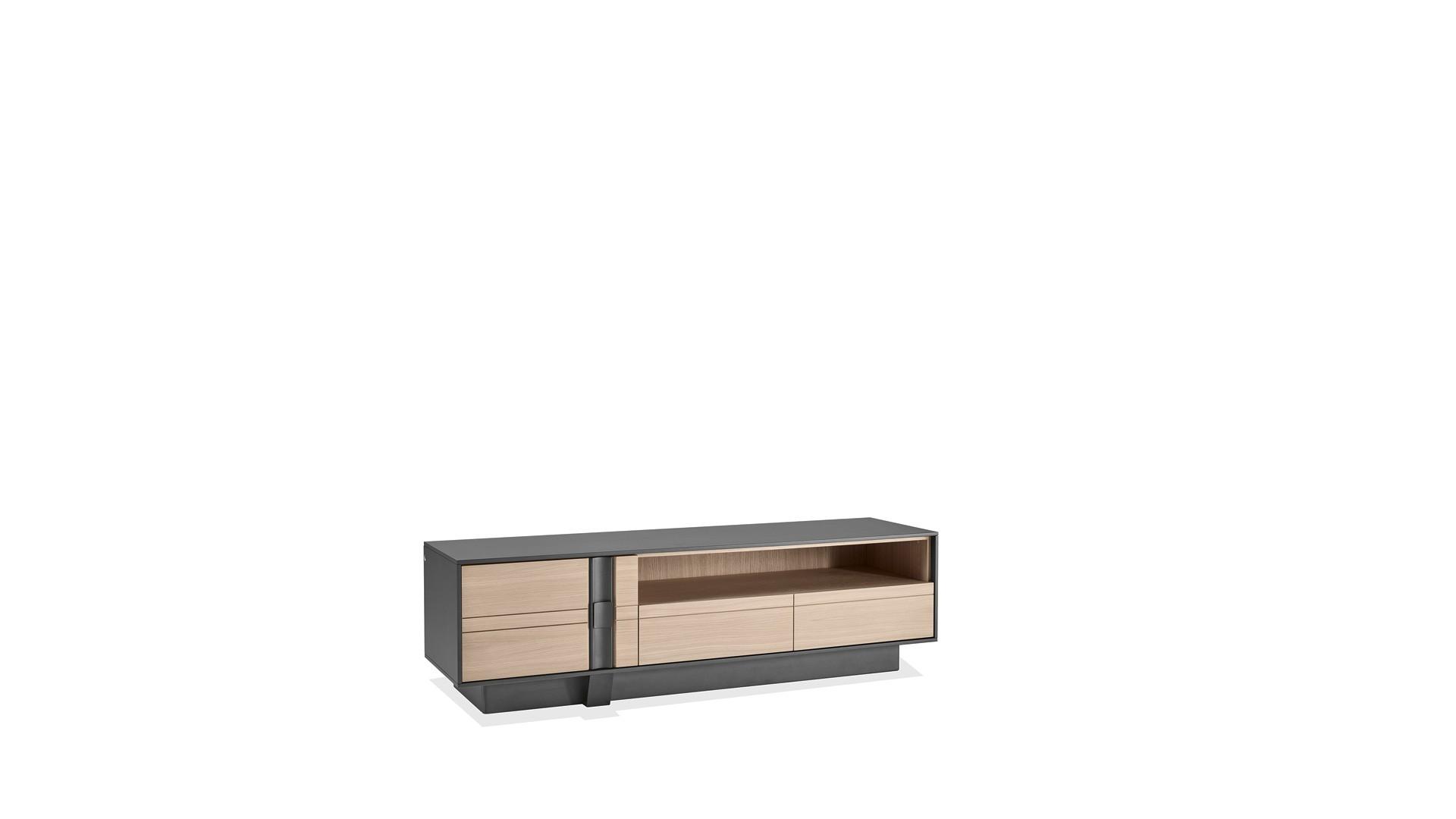 meuble tv 1 porte sofia meuble design