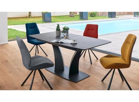 fauteuil zoe confort et design pour