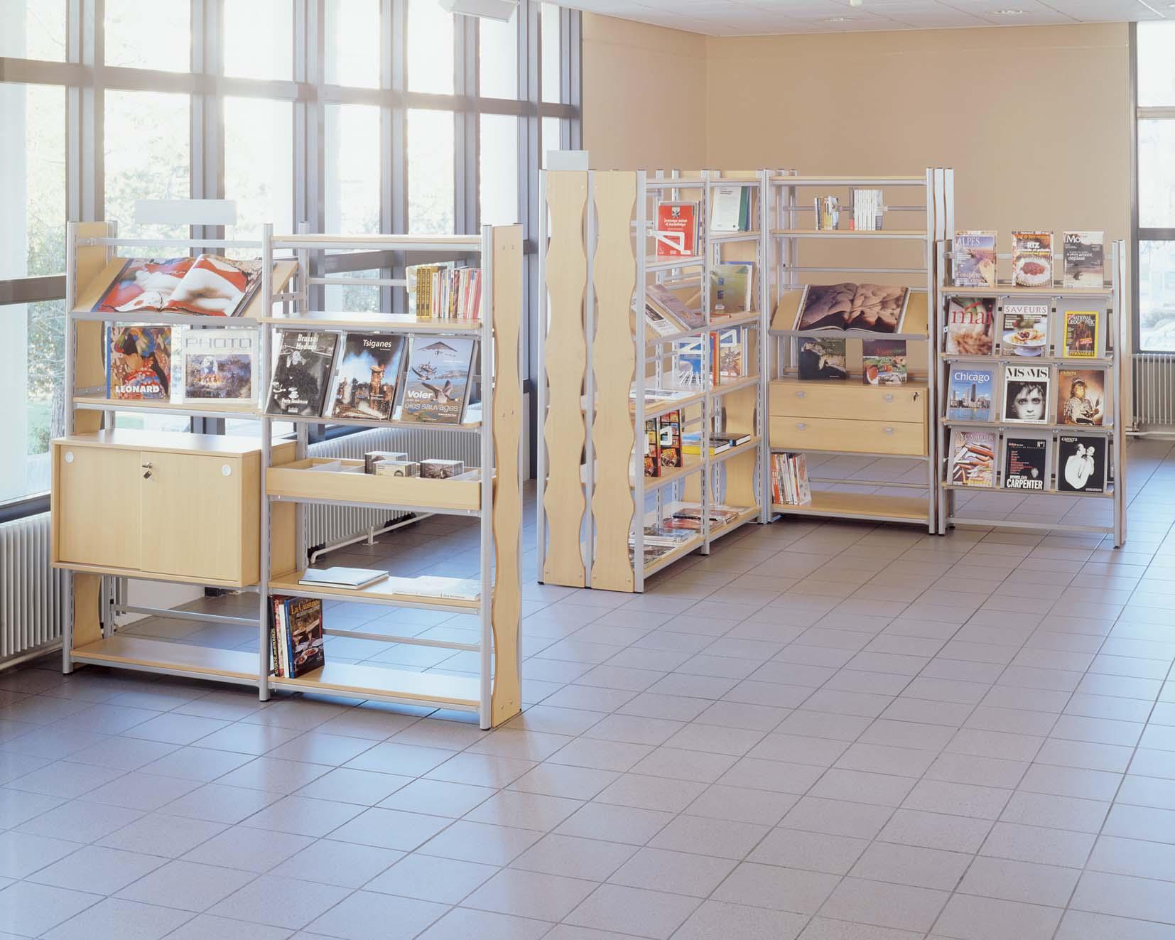 c d i et bibliotheque mobilier de