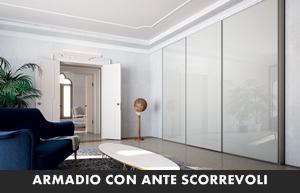 ARMADI VILLANOVA ARMADIO ANTE SCORREVOLI – Arredamento a Catania per ...