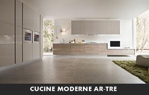 CUCINE MODERNE AR-TRE – Arredamento a Catania per la Casa e Ufficio ...