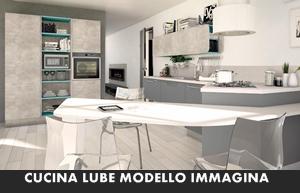 CUCINA LUBE IMMAGINA – Arredamento a Catania per la Casa e Ufficio ...