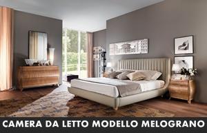 CAMERA DA LETTO LE FABLIER MELOGRANO – Arredamento a Catania per la ...