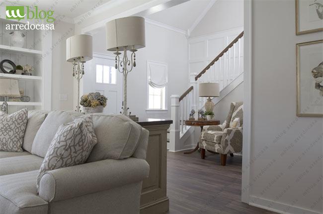 Ad esempio è perfetto per loft e open space. Come Rinnovare Il Look Di Un Arredamento Classico M Blog