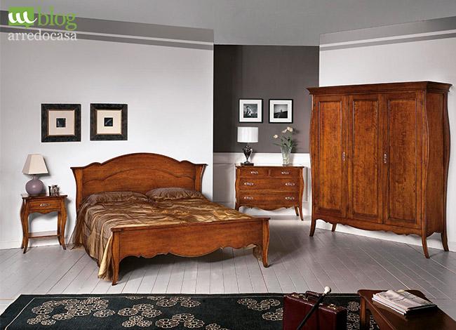 Colori per una camera da letto in stile classico come utilizzarli nella stanza più intima di casa senza sbagliare abbinamenti cromatici e idee d'arredo. Camera Da Letto Classico O Moderno M Blog
