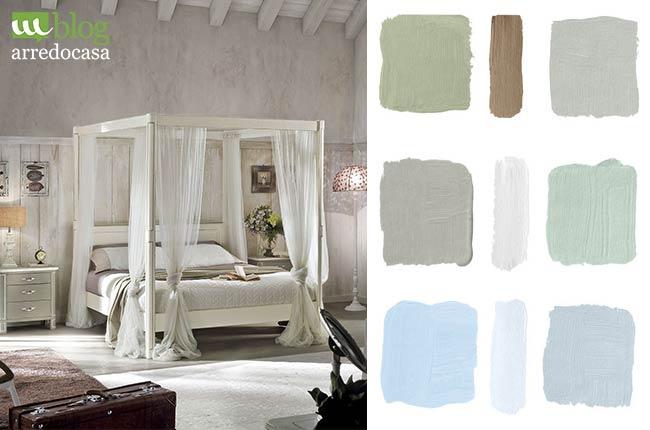 camera per bambini con pareti bianche e gialle. Quale Colore Scegliere Per La Camera Da Letto M Blog