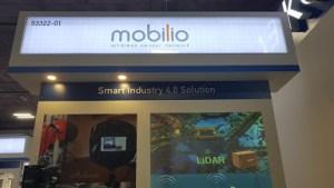 모빌리오 스마트팩토리 진동 Mobilio smart factory vibration http://www.mobilio.io