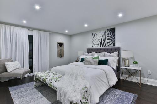 Le pareti hanno un ruolo fondamentale nella riuscita di una stanza. Colori Pareti Camera Da Letto Moderna