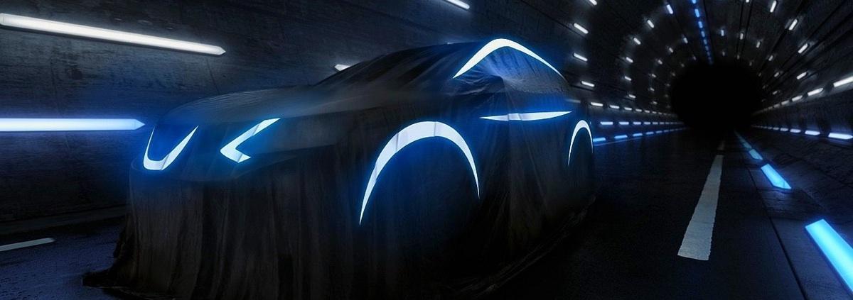 Teaser Nissan QASHQAI 2014