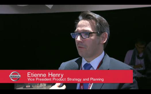 Interview Etienne HENRY