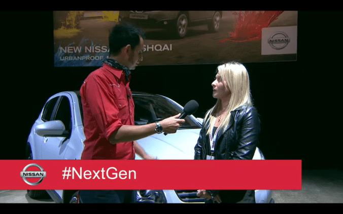 Interview Cliente Nissan