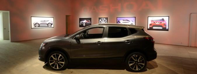 Résultats Nissan pour février 2014