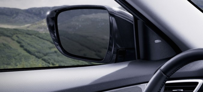 Nissan X-TRAIL aventure