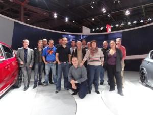 Forum Blog Nissan