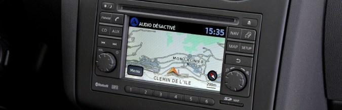 Nissan Connect et iOS