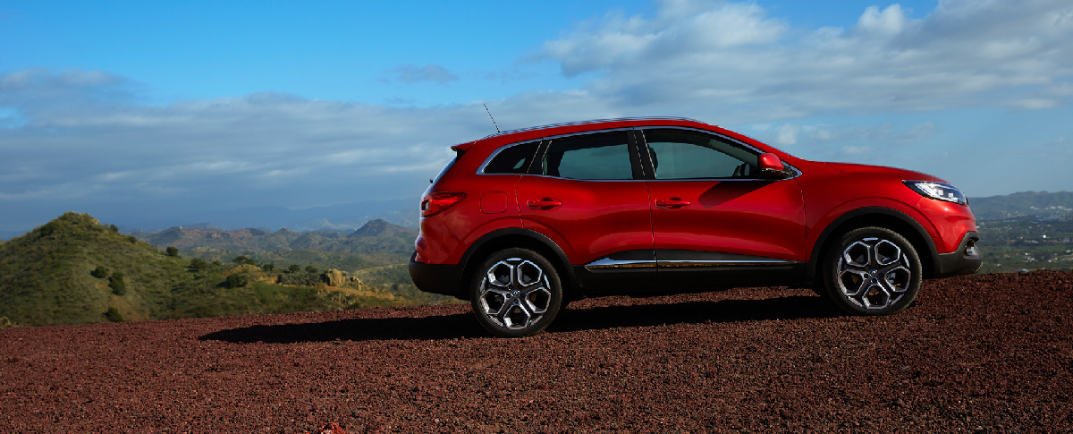 Renault kadjar suv 7 places mobiliteur for Kadjar interieur 7 places
