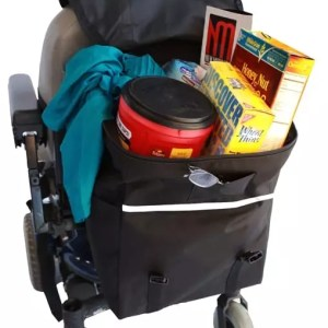 monster mobility bag