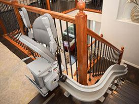 stair-lift-bruno-elite-curve-top-park