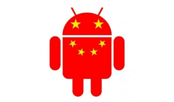 Chinese-Android