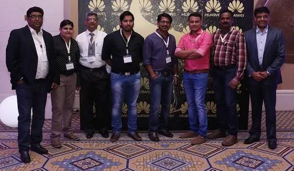 Huawei Dubai 012016-10