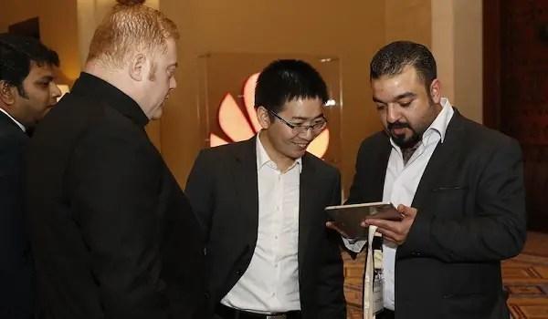 Huawei Dubai 012016-2