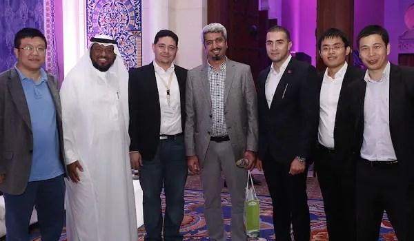 Huawei Dubai 012016-20
