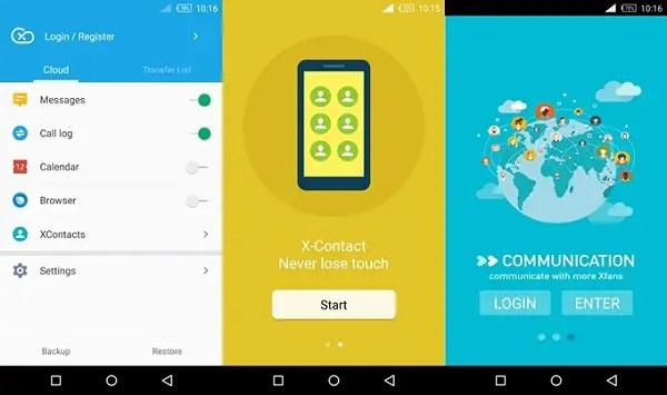 Infinix-Zero-3-X-apps