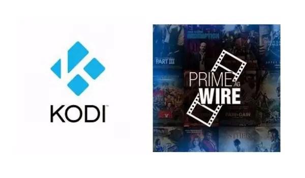 Kodi PrimeWire