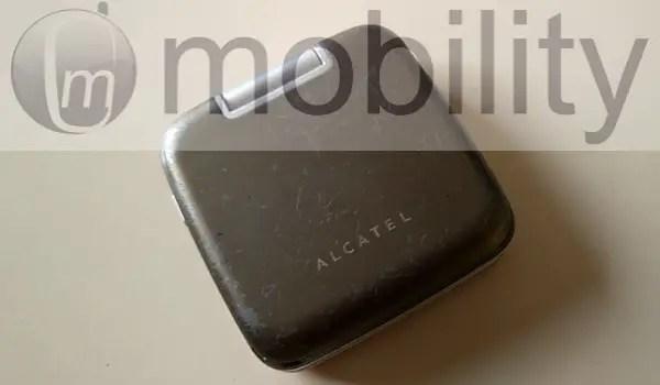 alcatel ot 810 rear closed