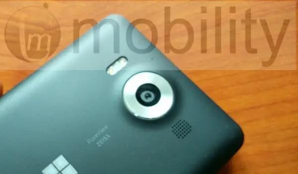 lumia950 camera