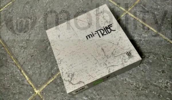 mi-tribe a500 box