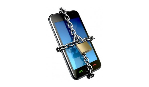 secure your smartphone