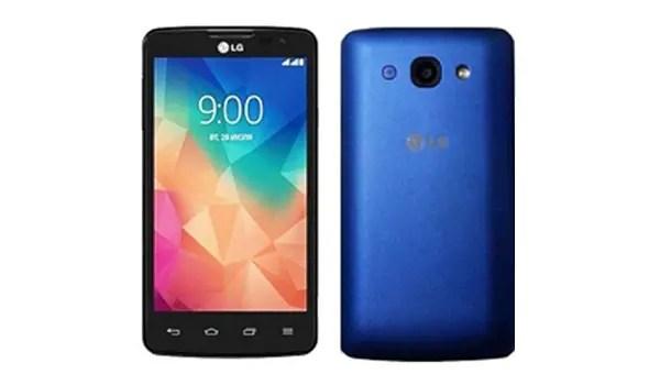 LG X135 L60i Dual