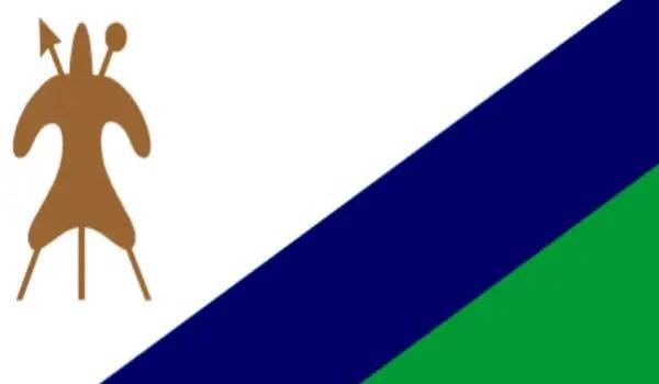 Lesotho_flag