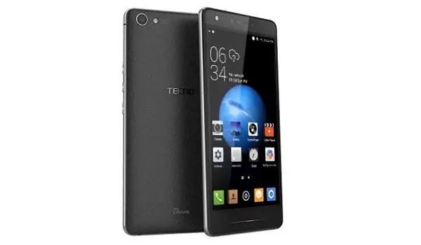 TECNO Boom J8 black and Phone Price