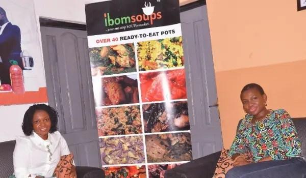 startup show ibomsoups