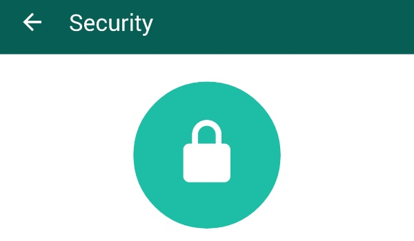 whatsapp encryption