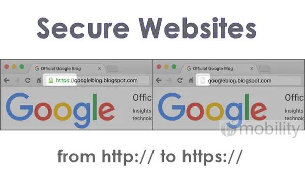Google-secure