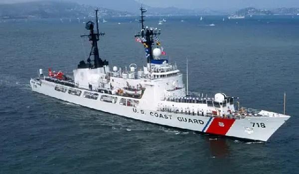 NNS Thunder - flagship