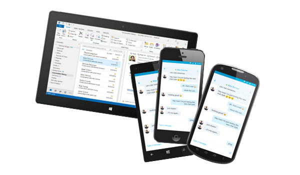 Skype for Mobile